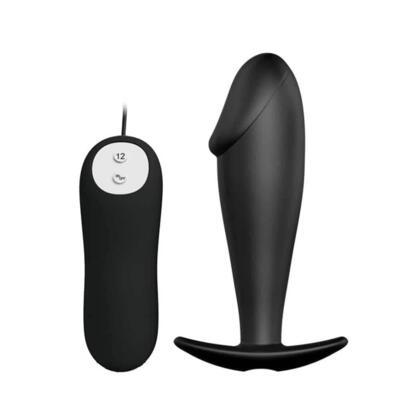 anal stimolator piccolo telecomando