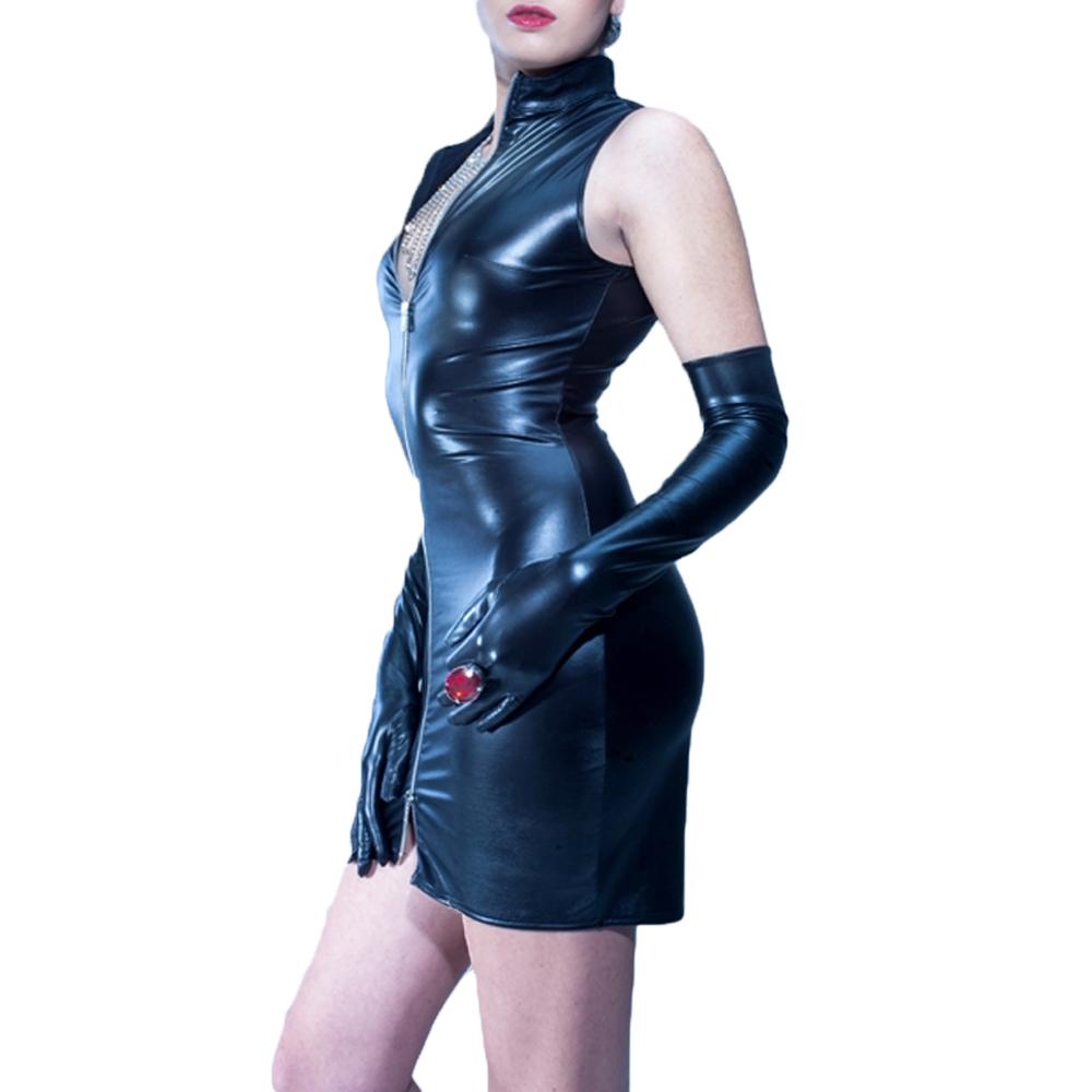 Lindsay  vestito                                     Patrice Catanzaro