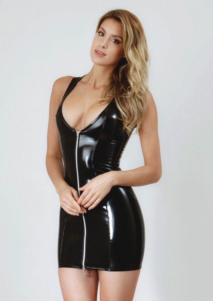 Roxy vestito                                  Patrice Catanzaro